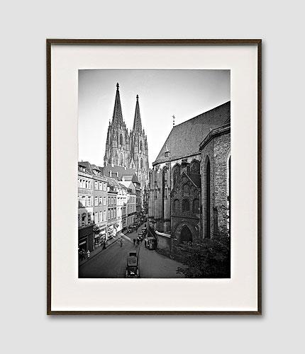 Crusescan_Digitalisierung_Glasplattennegative_Fine_Art_Print_historisches_Koeln_1